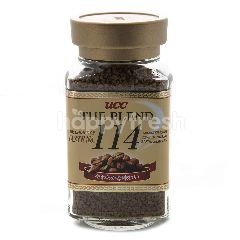 Ucc The Blend Taste No.114 Selected From Five Hundred Blend Samples Ground Coffee