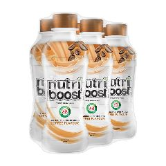 Nutri Boost Rasa Kopi Susu 240ml 6 Pack