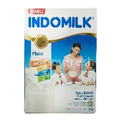 Indomilk Susu Bubuk Full Cream