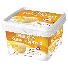 Nuttelex Margarine Spread Buttery 375G