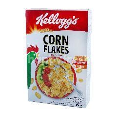 เคลล็อกส์ คอร์นเฟลกส์ อาหารเช้าซีเรียล 275 กรัม