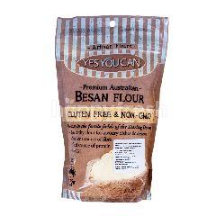 YES YOU CAN Tepung Besan Australia Premium Bebas Gluten