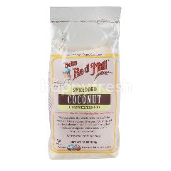 Bob's Red Mill Shreded Coconut Unsweetened