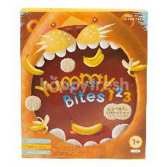 Yummy Bites 123 Lionana