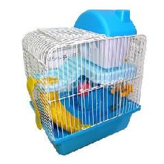 Trustie Small Animal Cage