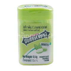 Doublemint Sugarfree Mint Spearmint Flavor