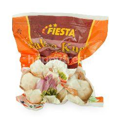 Fiesta Bakso Kuah Rasa Ayam Bawang