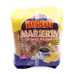 Style Food Products Margarine Biscuits