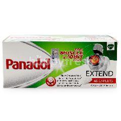 Panadol Extend (48 Caplets)