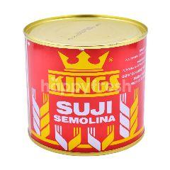 Kings Suji Semolina
