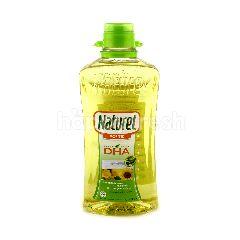 Naturel Forte Canola & Sunflower Oil