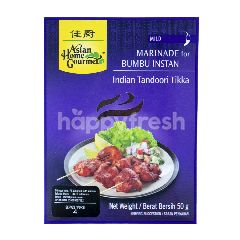 Asian Home Gourmet Saus Rendaman untuk Tandoori Tikka Khas India