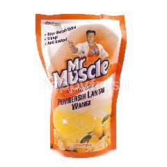 Mr. Muscle AXI Triguna Lemon Fresh
