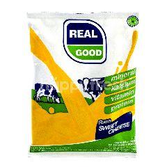 Real Good Rasa Keju Manis