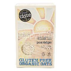 Alara Organic Gluten Free Scottish Oats Porridge