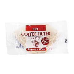 Key Coffee Paper Filter