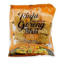 WF Fried Tofu Round (Taufu Goreng Bulat)