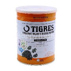 Bio Green Organic Black Bean Powder