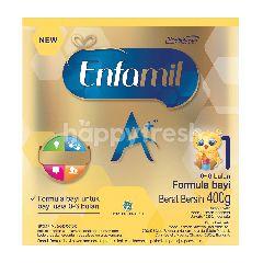 Enfamil A+ 1 Susu Formula Bayi 0-6 Bulan