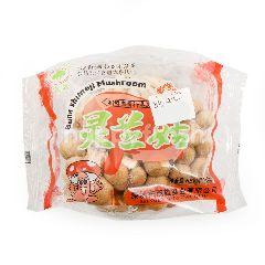 Mao Xiong Jamur Hon Shimeji Coklat