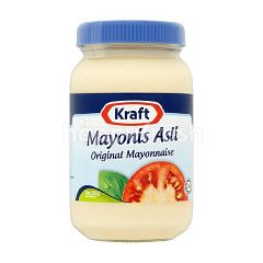 Kraft Original Mayonaise Asli