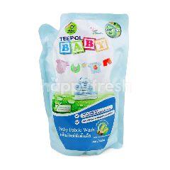ทีโพล์ เบบี้ น้ำยาซักผ้าเด็ก