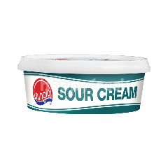 Sunglo Natural Sour Cream