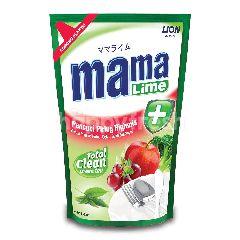 Mama Lime Sabun Pencuci Piring Anti Bakteri plus Teh Hijau