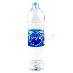 คริสตัล น้ำดื่ม 1.5 ลิตร