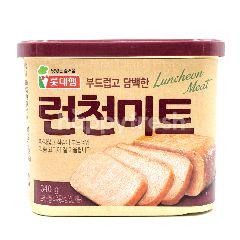 Lotte Luncheon Meat