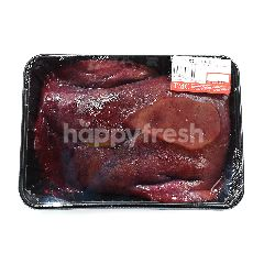 Pig Liver