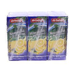 Drinho Lemon Flavoured Ice Tea (6 Packs)