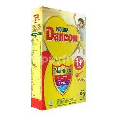 Dancow Advanced Excelnutri+ 1+ Susu Formula Bayi Rasa Madu
