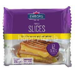 Emborg Perfect Cheese Slices