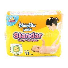 MamyPoko Popok Celana Bayi Standar Ukuran S