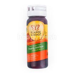Koepoe Koepoe Pasta Perisa dan Pewarna untuk Makanan denga Rasa Pisang ambon