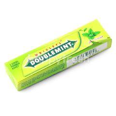 Wrigley's Dobule Mint