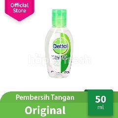 Dettol Instant Hand Sanitizer