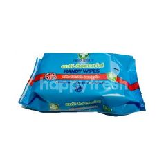 Green Shield Antibacterial Handy Wipes (20 Sheets)