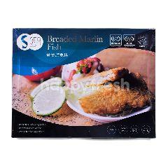 Sea Rich Breaded Marlin Fish