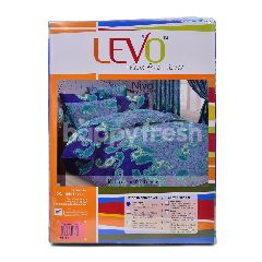 Nivo Flurry Collection Fitted Bedsheet Set