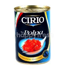 Cirio Smashed Tomatoes In Tomatoes Juice 400 g