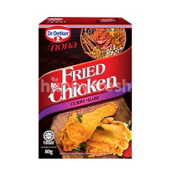 Dr Oetker Curry Flavored Fried Chicken Flour