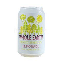 Whole Earth Lightly Sparkling Organic Lemonade Drink
