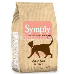 Symply (Cat) Adult Salmon 4kg