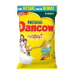 Dancow Fortigro Excelnutri Susu Bubuk Rasa Vanila