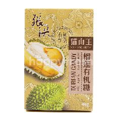 C. H. Food Musang King Durian Candy