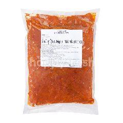 Food Diary Jalfrezi Curry