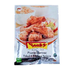 SEAH'S SPICES Prawn Flavour Fried Chicken Spices