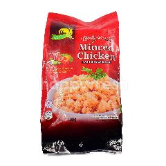 KLFC Ready-To-Eat Minced Chicken